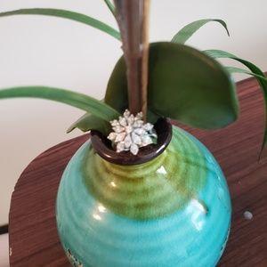 Silver Cubic Zirconia Ring